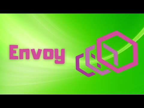 Envoy Proxy Crash Course, Architecture, L7 & L4 Proxying, HTTP/2, Enabling TLS 1.2/1.3 and more