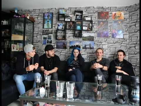 Interview mit Rebellious Spirit - 2017-11-24