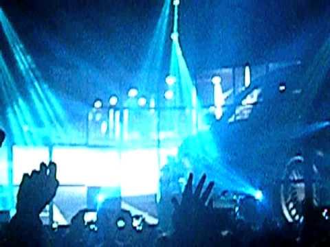 Ed Sheeran - The A Team - The O2 Arena, Dublin