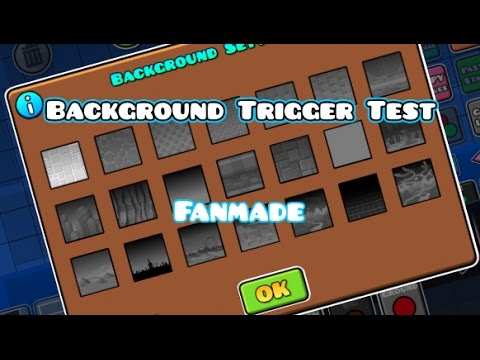geometry dash 2 2 background trigger by destructors tronik geometry dash 2 2 background trigger