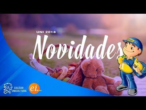SEMANA DE NOVIDADES