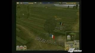 Imperial Glory PC Games Gameplay - To battle!