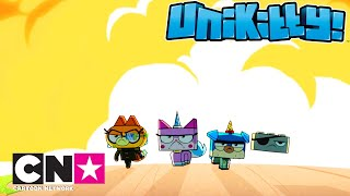 Unikitty | meet the team | Cartoon Network