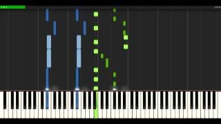 You can find the sheet music in this web site:https://musescore.com/
