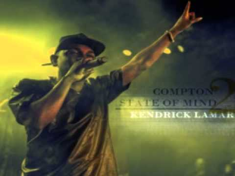 Kendrick Lamar - The Heart Pt 3 [Compton State Of Mind 2] (Track 2)