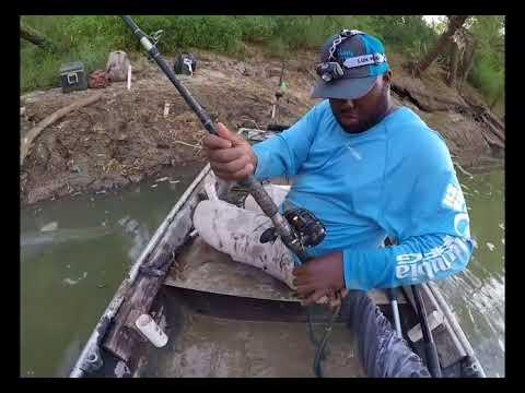 Alligator Gar Fishing In Dallas
