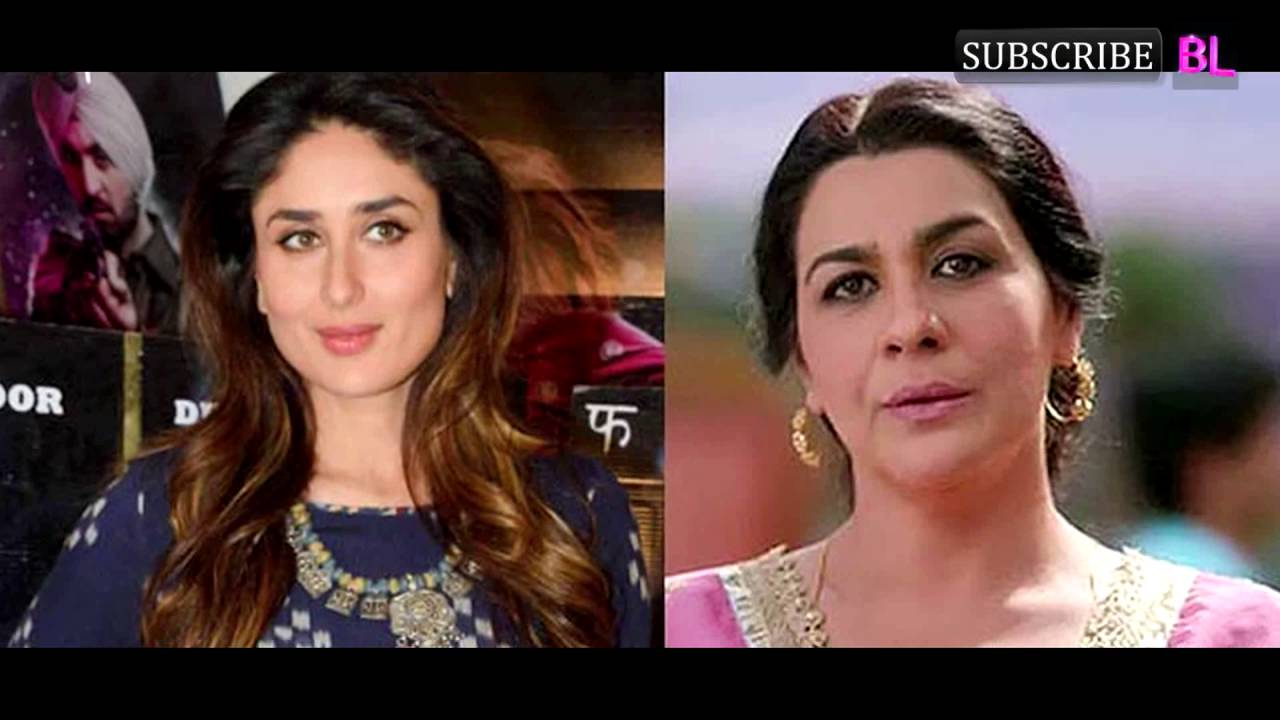 Angry Amrita Singh on Kareena Kapoor pregnancy - How do you