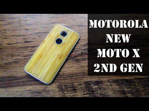 Motorola New Moto X (2nd Gen) Review: Exclusive Hands-on Features, Specs, Performance, Price