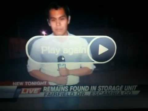 8 27 12 Watch Real Body Parts Found In Storage Unit Youtube