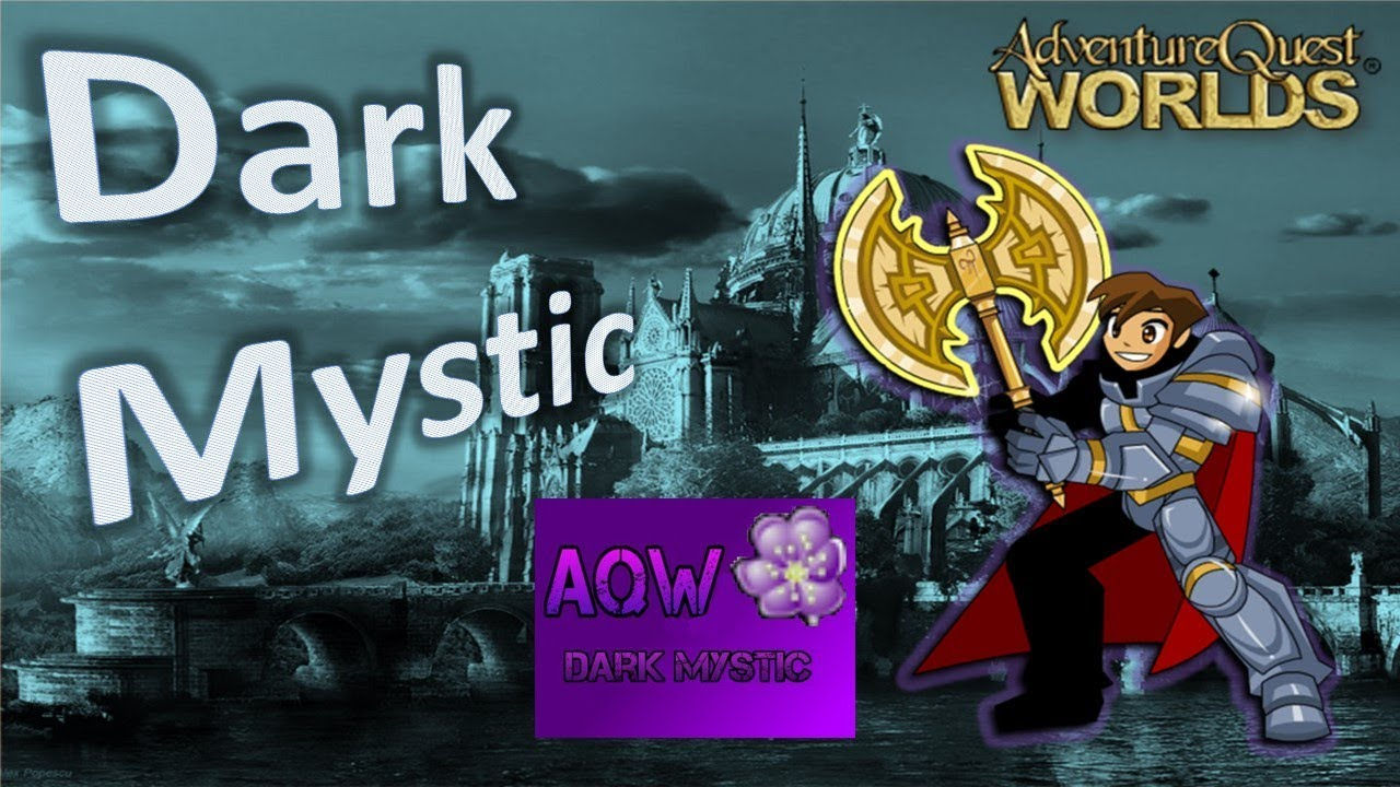 Downlaod Dark Mystic