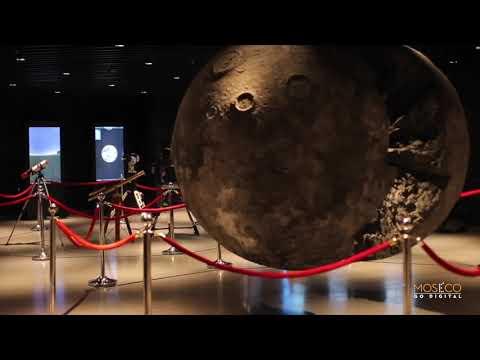 MOSECO Qatar - Al Thuraya Planetarium Project