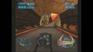 POD: Speedzone Dreamcast Gameplay_2000_08_25_2