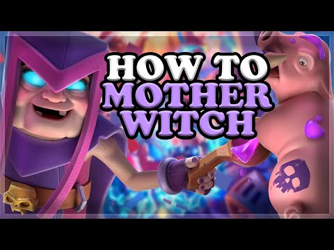 🍊 How to Use & Counter Mother Witch 👩🦳✨