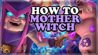 🍊 How to Use & Counter Mother Witch 👩‍🦳🪄✨
