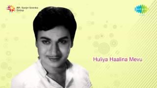 Huliya Haalina Mevu | Chinnada Mallige Hoove song