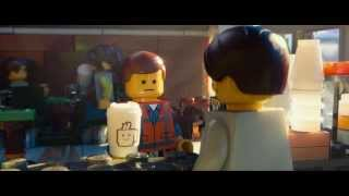 The LEGO® Movie   Official Main Trailer HD