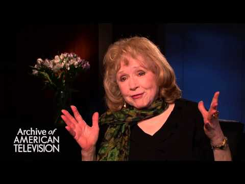 """Piper Laurie discusses the TV series """"Scag"""" - EMMYTVLEGENDS.ORG"""