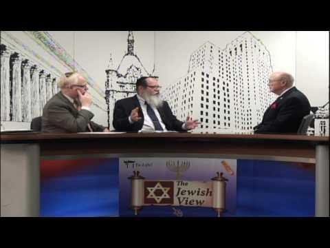 The Jewish View-Hugh Farley (R – Niskayuna), retiring NYS Senator