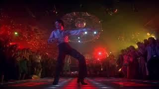 Джон Траволта танцует, это нужно видеть!!!