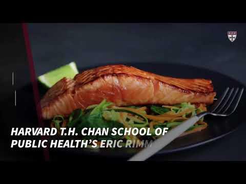 Eat Fish Twice A Week To Improve Heart Health