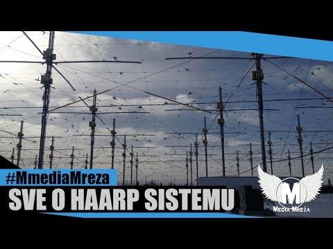 HAARP SISTEM - Sve o njemu | MmediaNauka