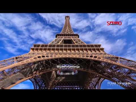 UJUE MNARA WA PARIS, KIVUTIO CHA UTALII KINACHOINGIZA PESA ZAIDI