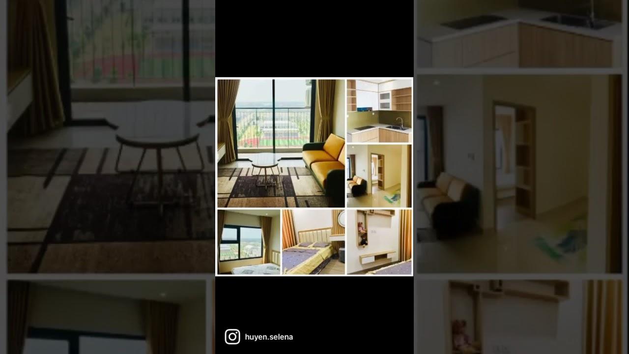 image Bán và cho thuê căn hộ 1+ full nội thất view VinUni - Vinhomes Ocean Park - 0973049966