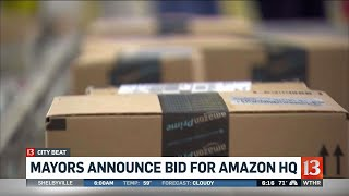 Indy vies for Amazon HQ