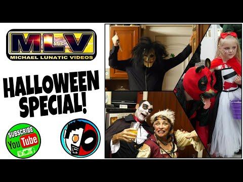 MLV Halloween Special 2017