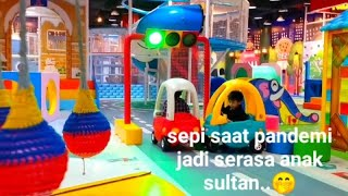Indoor Playground grand mall