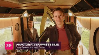 Anactoria and Samwise Seidel Sunset Session
