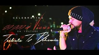 Bohemia - Bandook ft. Asardar | Tribute to Bohemia by Asardar | Brand New Song 2015