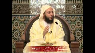 من أشعار عنترة بن شداد - الشيخ سعيد الكملي