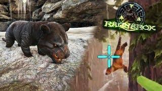 CADEAU VAN RUDI & RUZIE OM THYLACOLEO | ARK: Ragnarok XL #19