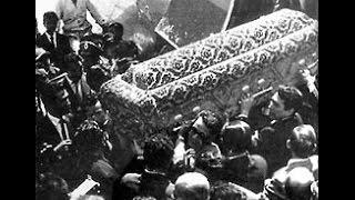 Video La Muerte de Pedro Infante - 15 Abril de 1957 download MP3, 3GP, MP4, WEBM, AVI, FLV November 2017