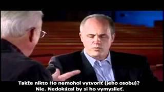 Je Biblia skutočne pravdivá? John MacArthur - slovenské titulky