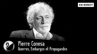 Download Video Pierre Conesa : Guerres, Embargos et Propagandes [EN DIRECT] MP3 3GP MP4