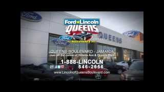 Ford Lincoln of Queens Taking Care of You