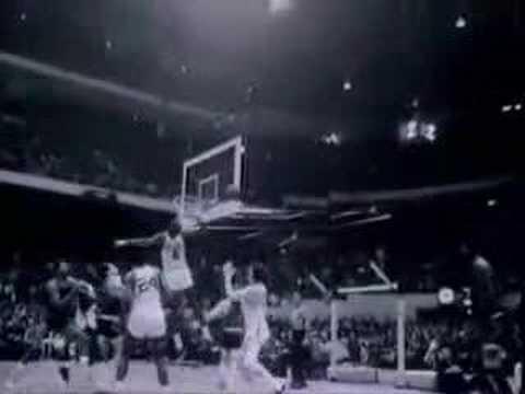 Bill Russell Highlights