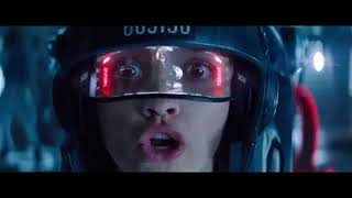 Ready Player One Trailer #3 - Sci-Fi Movie