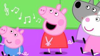 Peppa Pig Full Episodes   Nursery Rhymes   Cartoons for Children screenshot 5