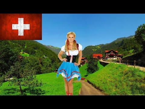 Швейцария. Интересные факты о Швейцарии!