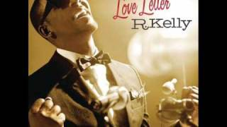 R.Kelly - When a woman loves Fast version