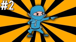 NINJA! - Battle of Heroes #2