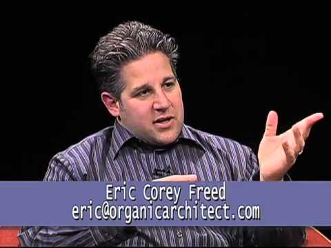 003 SVTAGS CLIP Eric Corey Freed - Organic Architect