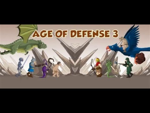Age of Defence Battle Theme