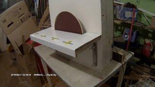 Стол для подачи на шлифовальный станок(, 2016-02-24T20:29:45.000Z)