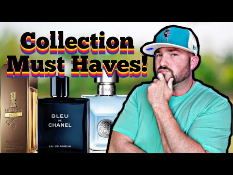 10 Best Men's Fragrances to Wear All Year Long from YouTube · Duration:  18 minutes 33 seconds