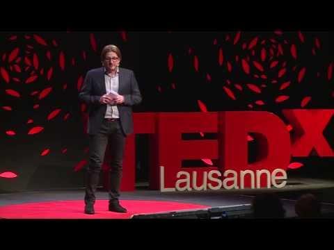 Blockchain Demystified | Daniel Gasteiger | TEDxLausanne