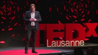 Blockchain Demystified | Daniel Gasteiger | TEDxLausanne thumbnail